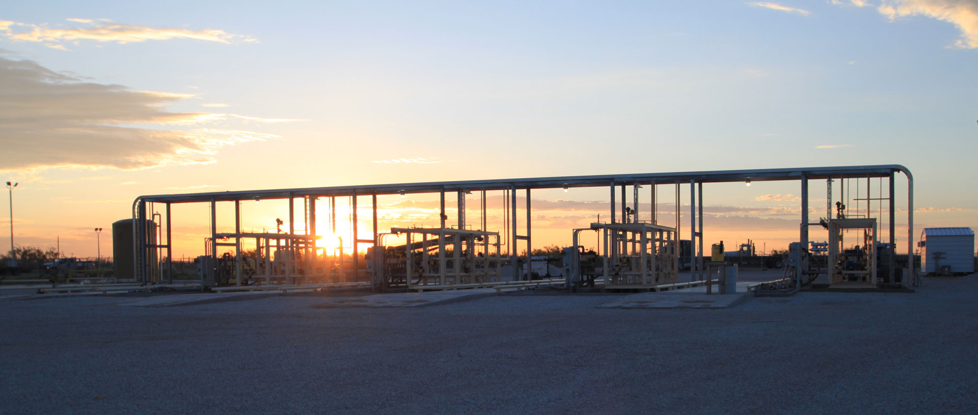 Natural Gas Processing Plants In Oklahoma