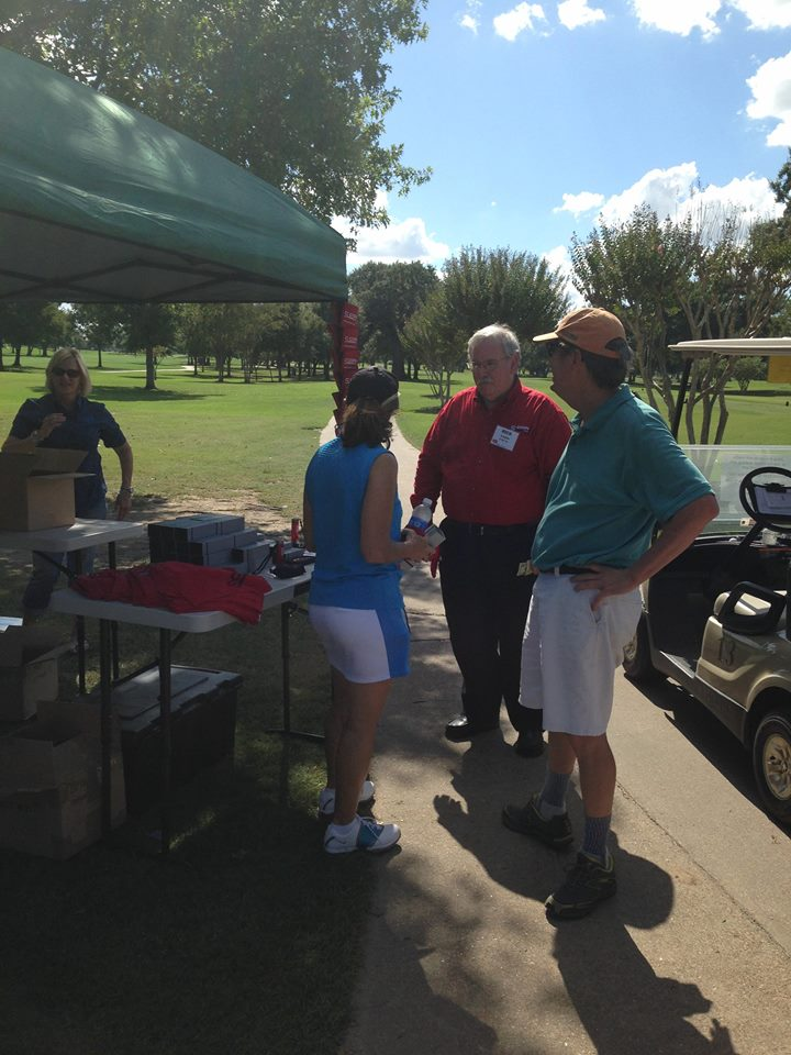 HGPA Golf Tournament 2