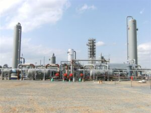 Amine-Gas-Treating-Plant