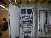 PLC Electric Panel
