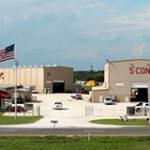 S-Con Corporate Headquarters in Bryan, Texas