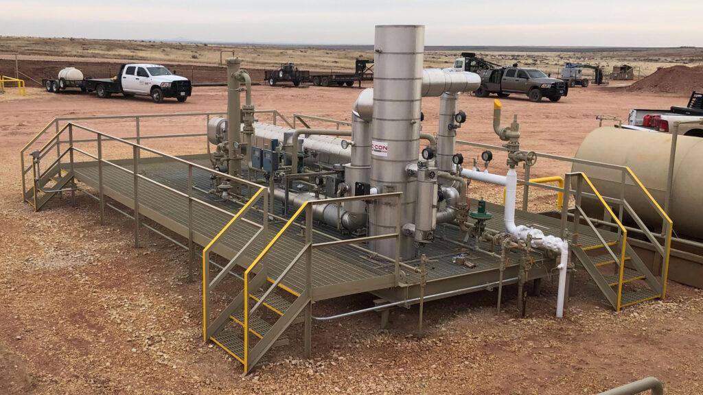 Fuel-Gas-Conditioning-Skid