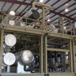 Mechanical Refrigeration Plant